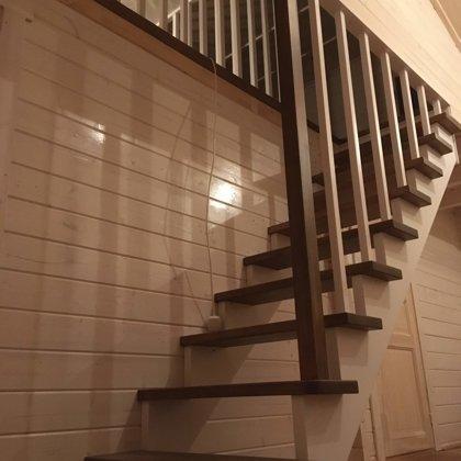 Vasrnīcas kāpnes